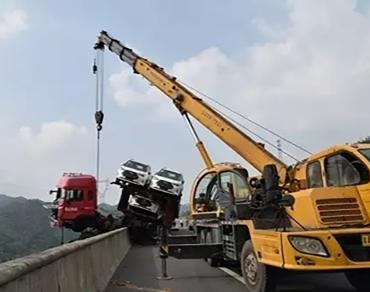 Cứu hộ giao thông Hải Châu